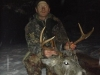 Big Buck Hunting in Iron County MI and stay at Chicaugon Lake Inn