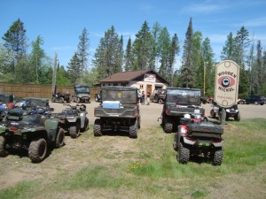 Iron River Hotels - Outdoor Activities