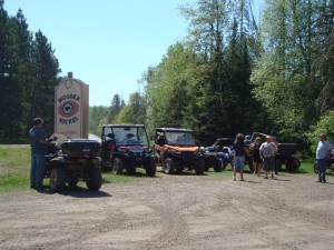 Iron River Hotels - Four Wheeling