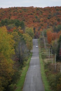 Fall - Iron River Michigan Hotels