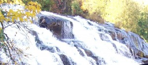 Bond Falls - Iron River Hotels