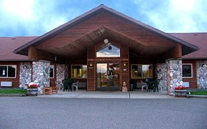 Chicaugon Lake Inn - Iron River Mi Hotels | Crystal Falls